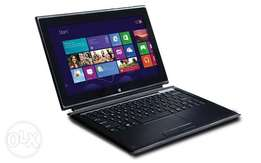 Tablet, microsoft tablet, laptop tablet with detachable keyboard