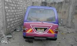Matatu for sale Qd