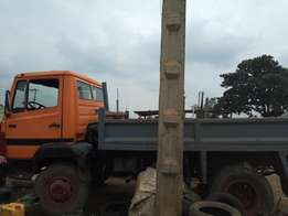 Mercedes Benz 814 Tipper for N2m