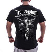 daca3b1a13722 Спортивная футболка GYM KING