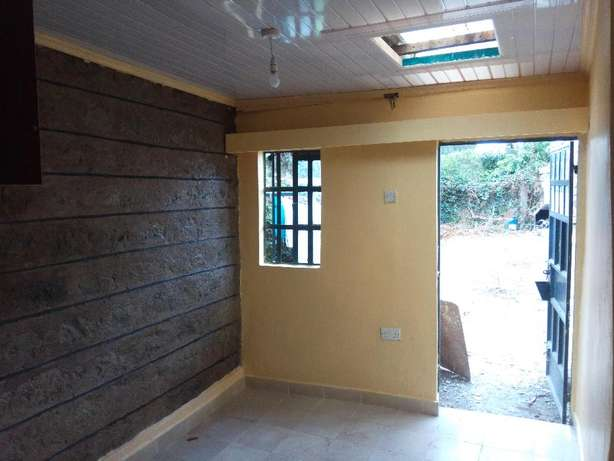 Brand New Bedsitter In An Own Compound Three People Sharing Ongata Rongai - image 4