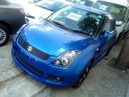 1.0 Litre engine Fully loaded Suzuki swift 2010 model alloy wheels