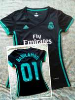 Super quality Female Jerseys for sale