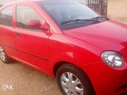 Clean Chery QQ for sale. NEGOTIABLE