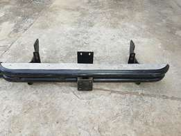 USED TOWBAR for Toyota Land Cruiser