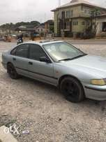 Honda Accord Bullet for sale at affordable price