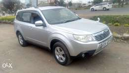 Subaru Forester Excellent condition