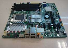 i7 motherboard and processor for sell