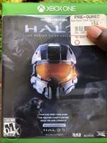 Halo Masterchief Edition - XBox One Game