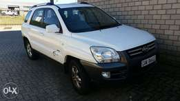Swop for Double Cab