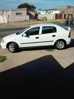 Opel Astra 1.8i 16v for sale