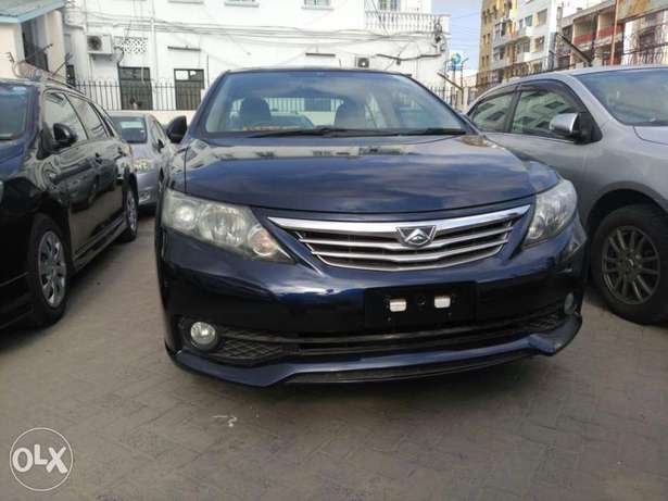 Multiple choices of Toyota Allion on sale KCP number Mombasa Island - image 1