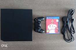 PS4 Package [FiFa 20]
