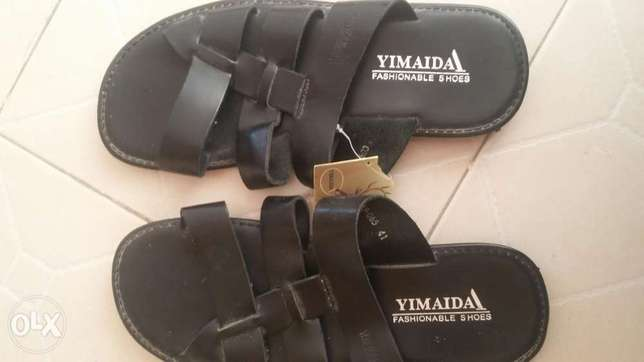 Yimaida open shoes Nyali - image 2