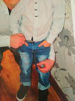 Штани Хлопчика - Одяг для хлопчиків - OLX.ua - сторінка 9 90da14d8338f4