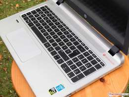 Slim Laptop H.p folio corei5
