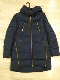 Зимняя куртка очень теплая на холофайбере b0183f3cde738