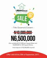 URBAN BASE Estate By Landwey Investment Ltd