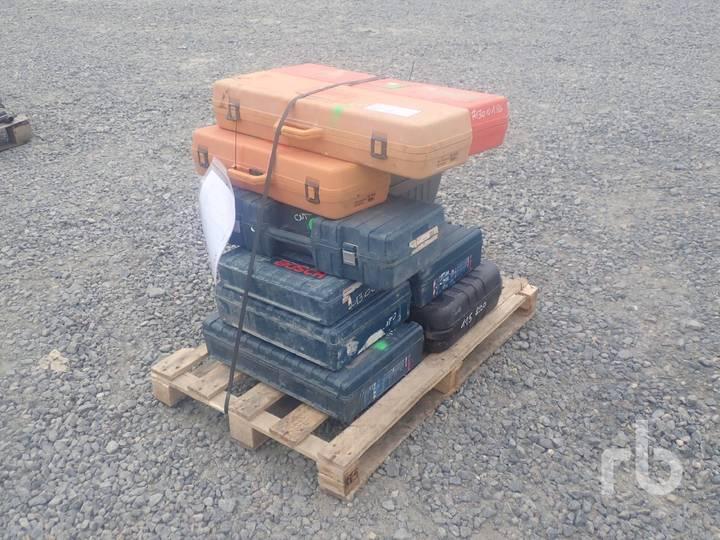 Qty Of Rental Equipment