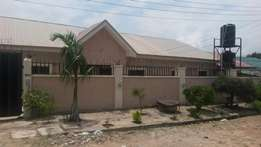 Finished house for sale