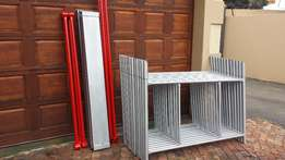 Speed H-Frame Scaffolding for SALE