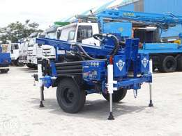 Brand new Portable water well Drilling Rig