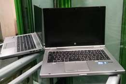 HP Elitebook 8470P, Core i5, 2.6GHz,4Gb .500Gb.Intel HD Graphics 4000