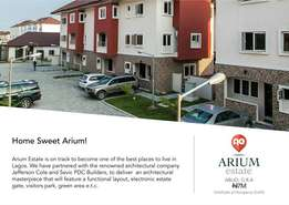 Arium estate the best property to invest and build your home