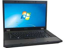 ex uk dell latitude e5510