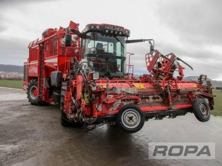 Holmer Terra Dos T3 - 2012 - image 3