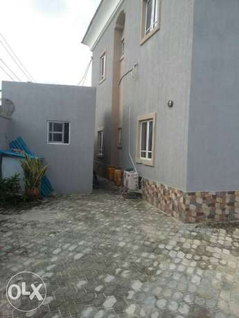 Brandnew 4 units of 3 bedroom flats for sale happy land estate 75m Eti Osa - image 2