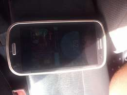phone s3 No cracks could try ur hands on
