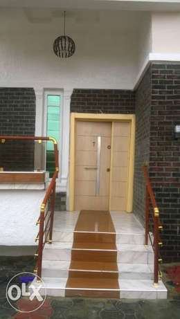 3bedrooms bungalow for sale at thomas estate ajah Lagos Lagos - image 1