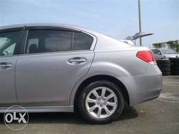 Subaru new model 2010 for sale