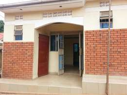 Double room house at 200k in Kasangati