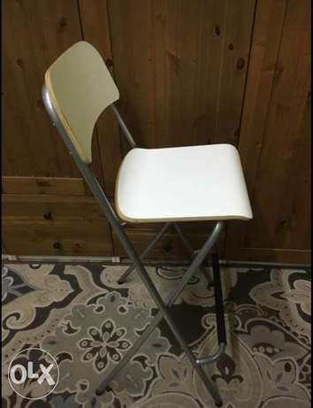Ikea chairs and other home appliances الرياض -  3