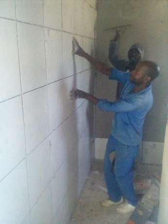 Quick Build Construction East Rand - image 1