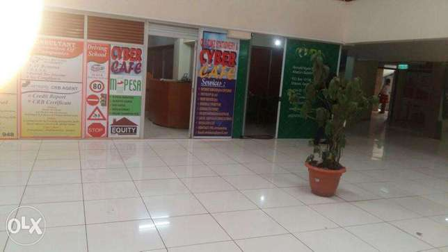 Running CyberCafe, Photocopier, Stationary & Mpesa in Eldoret City CBD Eldoret South - image 6