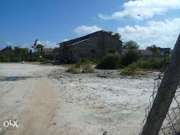 mbezi beach block L area 1480 sqm