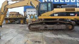 Caterpillar 330DL - To be Imported