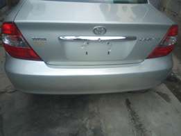Very clean Toyota Camry for sale