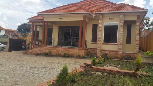 Kira house for sale 550m Wakiso - image 1