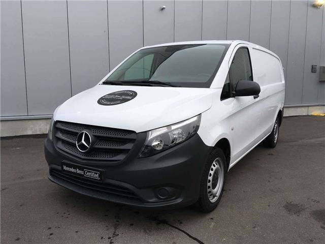 Mercedes-Benz Vito 111 PERFECT TOOL A2 // CERTIFIED // Prijs Incl BTW - 2018