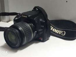 Canon D350 professional camera
