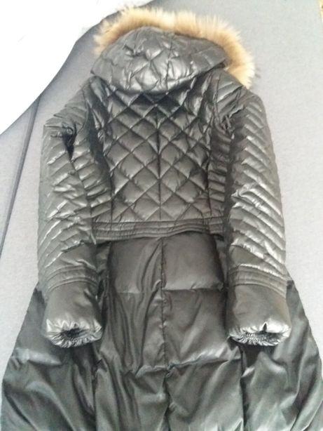 Пуховик, куртка Burberry  800 грн. - Женская одежда Буча на Olx 71124b8d589