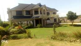 Runda Gardens Estate Executive 7br all ensuite,guest wing and DSQ
