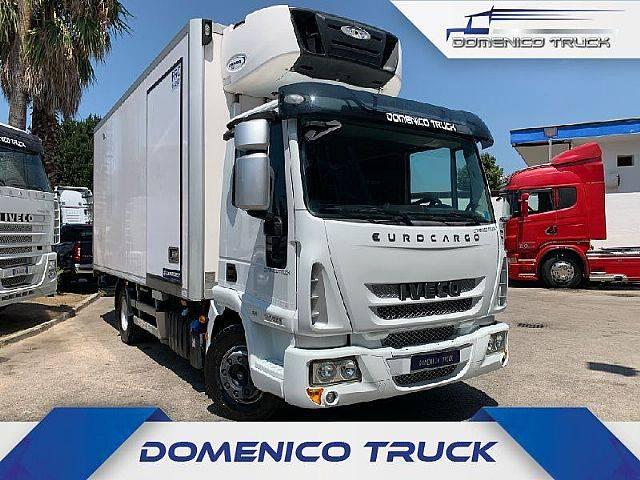 Iveco EuroCargo 120EL22 FRC 05/2021 E 6 161.000 Km - 2015