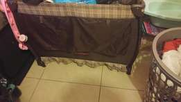 Camp cot for sale