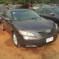 NIGERIAN USED Toyota Camry, 2008. Buy & Drive. Very Ok