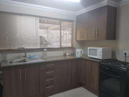 Modern and spacious bachelors flat to rent